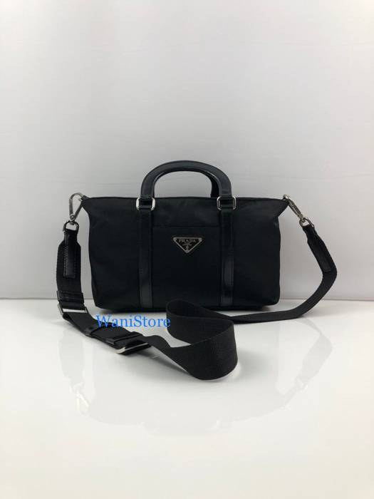 b0016363e646 Prada PRADA MILANO CROSSBODY BAG Size one size - Bags   Luggage for ...