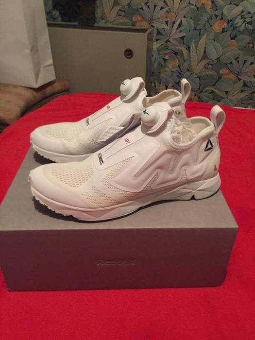 a38fcdc1d8a0 Reebok Reebok X Vetements Insta Pump Size 9 - Low-Top Sneakers for ...