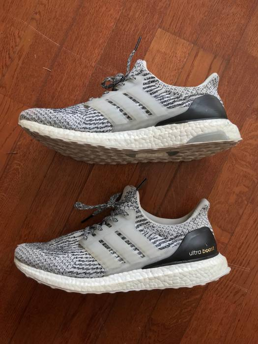 36a5d0e60858 Adidas Ultra Boost Oreo 3.0 Size 11 - Low-Top Sneakers for Sale ...