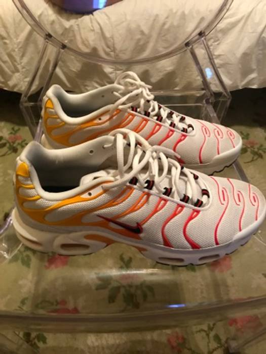 Nike Air Max Plus Size 11 - Low-Top Sneakers for Sale - Grailed 47d0f0be963c