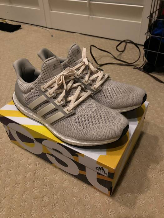 00e639b8f18 Adidas Ultraboost 1.0 Cream Size 10.5 - Low-Top Sneakers for Sale ...