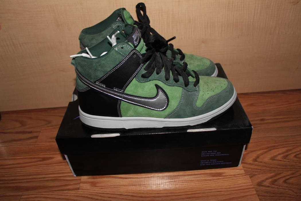 huge selection of 3bd2f 2ec93 Nike. Nike SB Dunk High