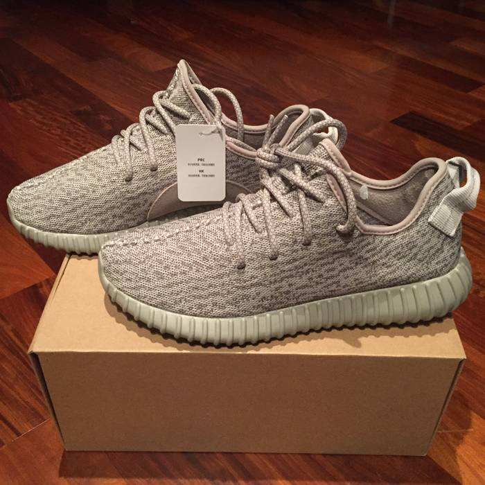 f5c6e857734f Adidas Kanye West Yeezy Boost 350 Moonrock Size 8.5 - for Sale - Grailed