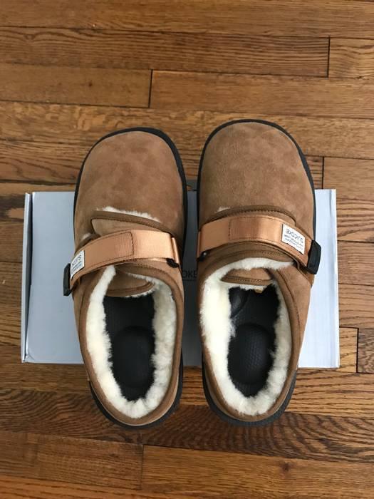 5878e1f374b Suicoke Zavo-VM2 In Tan Brown Size 9 - Sandals for Sale - Grailed