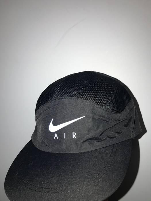 Supreme Supreme x Nike Air Humara Trail Running Black Hat Size ONE SIZE aca04026dd6