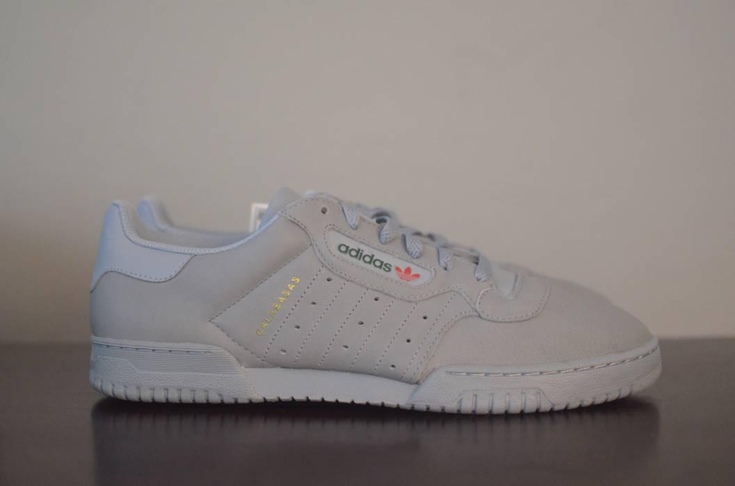 Adidas Yeezy Powerphase Calabasas Grey Size 12 - Low-Top Sneakers ... 690404075