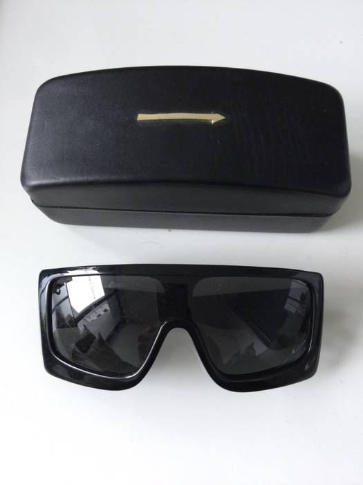 5d42d3270672 Karen Walker The Butler Size one size - Sunglasses for Sale - Grailed