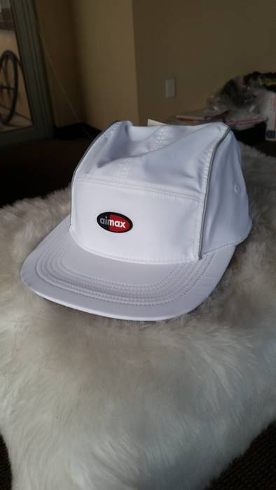 8a75fa951eed6 Supreme x Nike Air Max Running Cap Size one size - Hats for Sale ...