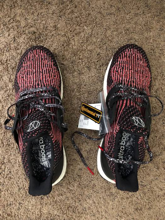35defa9b5 Adidas Ultra Boost Chinese New Year 3.0 Size 10.5 - Low-Top Sneakers ...