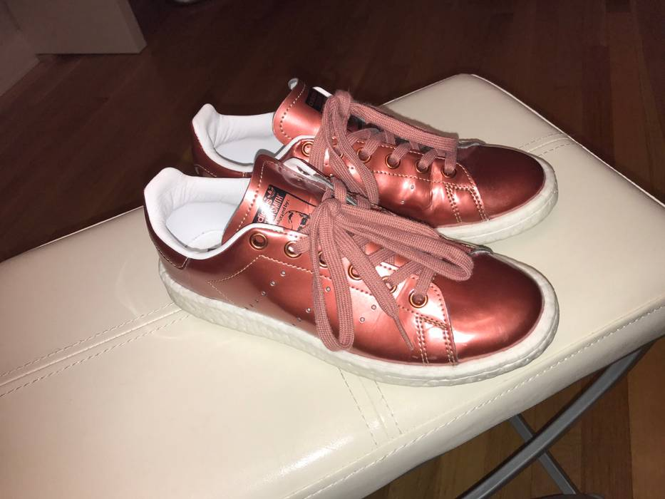 Adidas Stan Smith Boost Rose Gold Ds Size 6 - Low-Top Sneakers for ... b32b37b4c