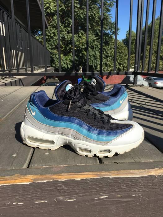 new arrival f4649 a4fa6 Nike. Air Max 95 Reverse Stash