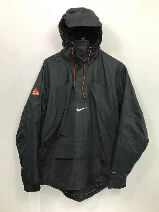 Nike NIKE ACG ALL CONDITIONS GEAR OUTER 3 LAYER TACTICAL JACKET Size US M    EU e45400ec366a