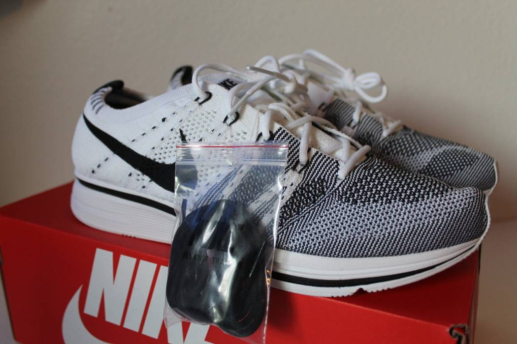 d51264268533 Nike DS Nike Flyknit Trainers 2017