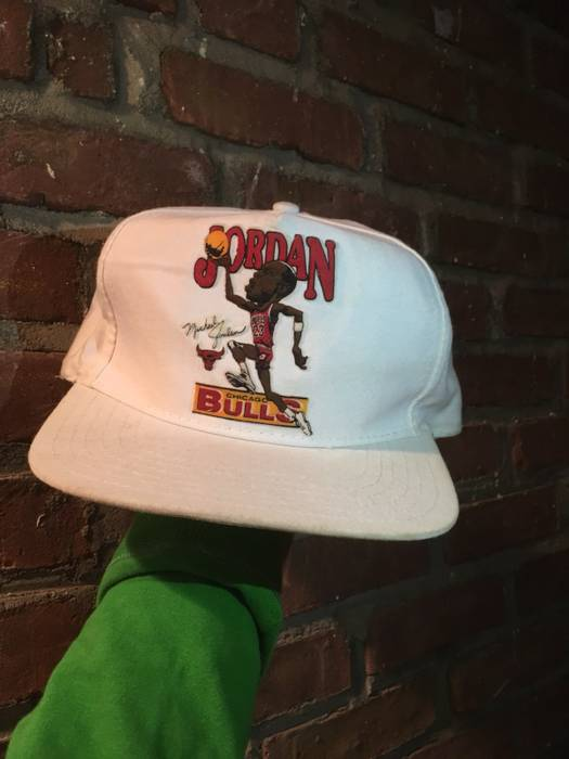 Jordan Brand Vintage Michael Jordan Hat Size one size - Hats for ... f571448911a
