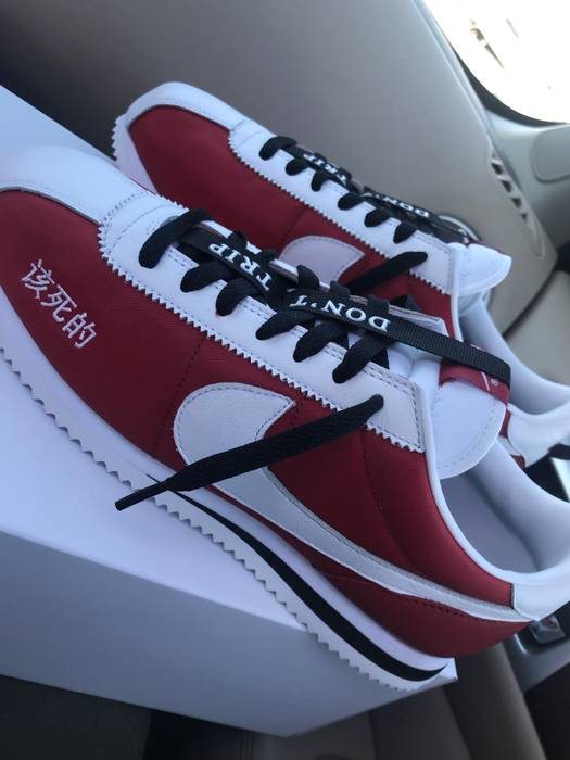 f80c6304d491ae Nike Cortez Kenny II Size 9 - Low-Top Sneakers for Sale - Grailed