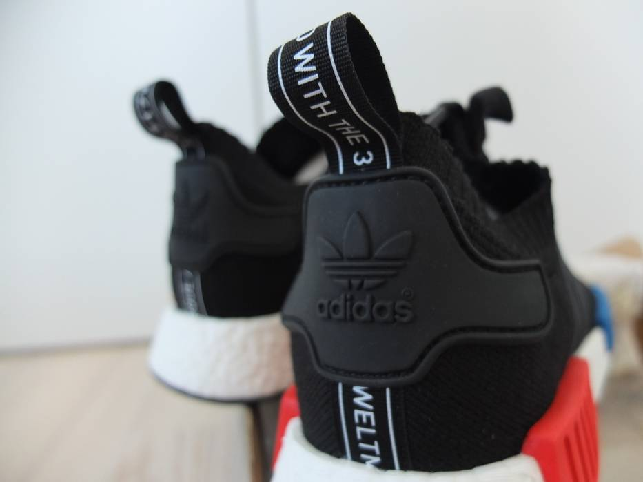 26bda8a87 Adidas Adidas NMD R1 OG 2017 Release Size 9.5 - Low-Top Sneakers for ...