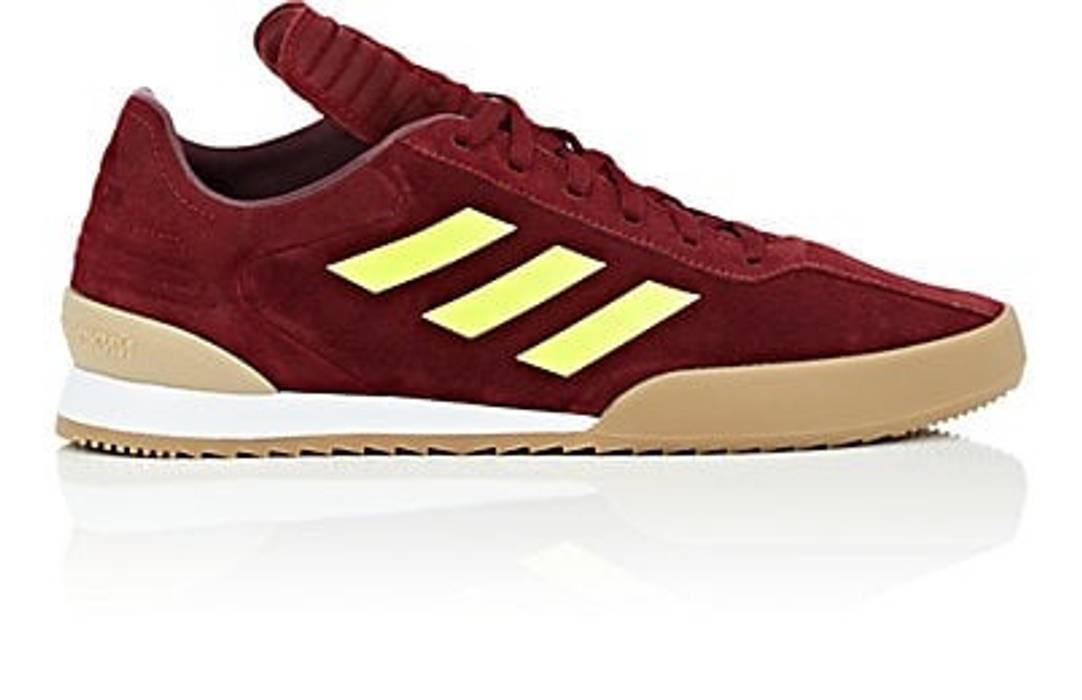 lowest price 46fd5 303d1 Adidas Copa Super Suede Size US 10  EU 43