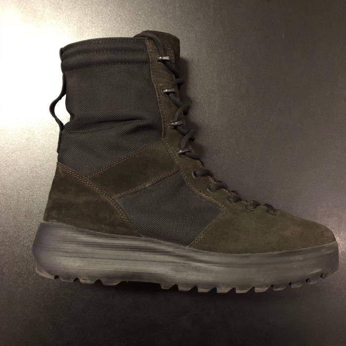5d3a11d77 Adidas Kanye West Yeezy Season 3 Boots Size 11 - Boots for Sale ...