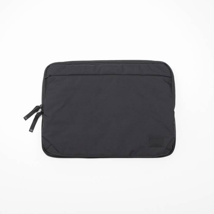 Head Porter Head Porter Black Beauty Laptop Case - 13
