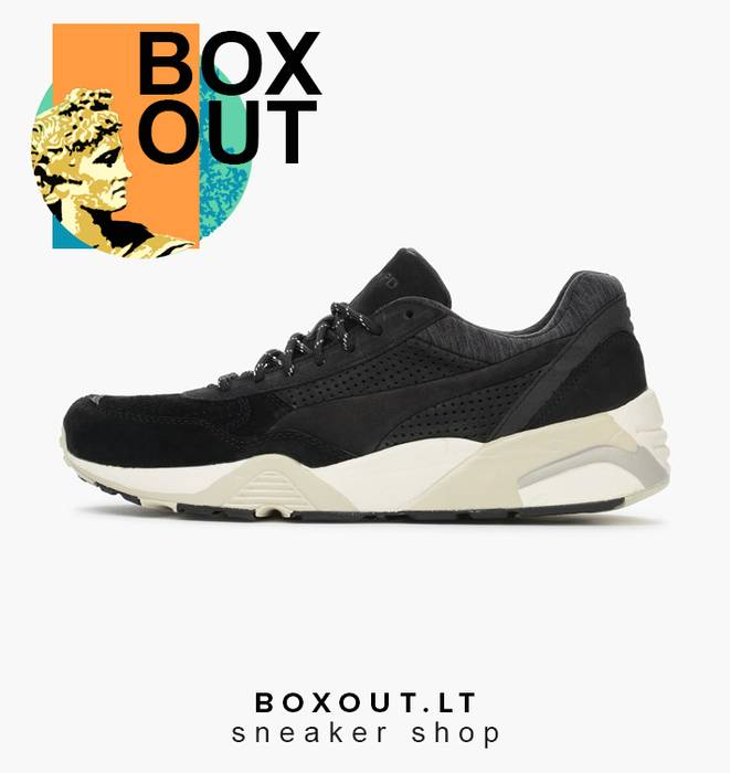 330ec6d78f39 Puma Puma R698 x Stampd Size 7.5 - Low-Top Sneakers for Sale - Grailed