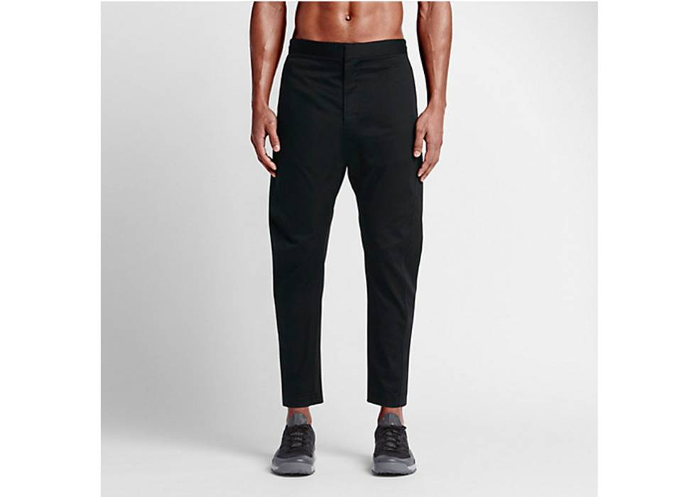 pretty nice 20d78 bb44c Nike ACG Nike NikeLab ACG woven men s pants XS black Size US 26   EU 42