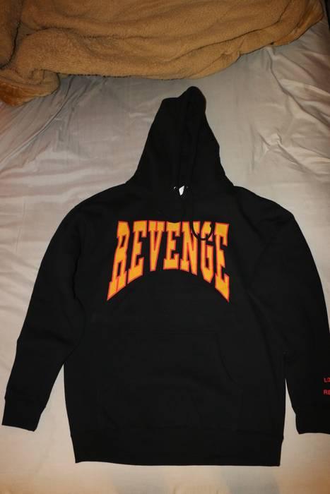 45a6ab45081f Drake Revenge Summer Sixteen Hoodie Size l - Sweatshirts   Hoodies ...
