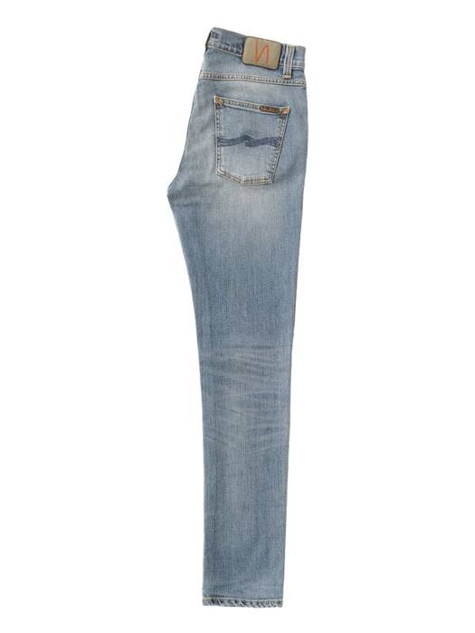 Nudie Jeans Lean Dean Silver Lake Size 32 - Denim for Sale - Grailed fdede00f0b20