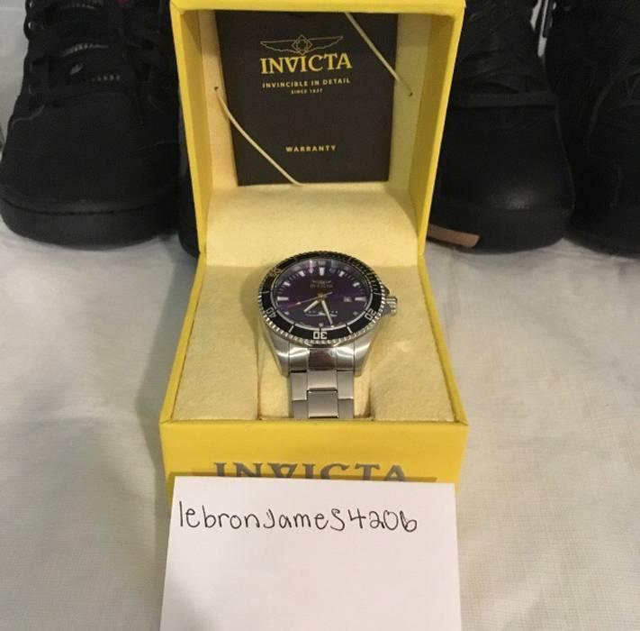 Invicta Invicta Watch Fortnite Ios Code Size 30 Jewelry Watches