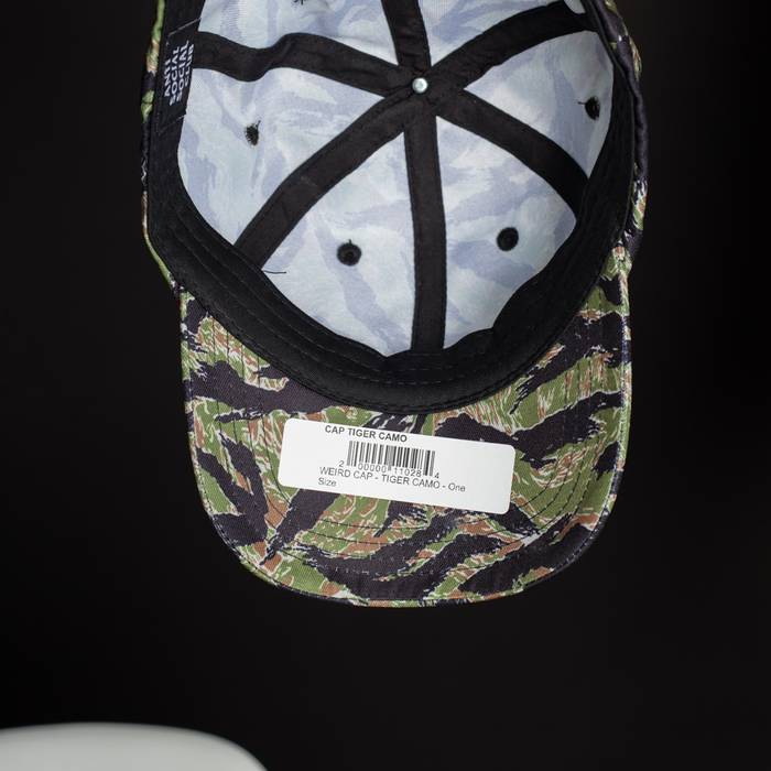 1e70082fcec1 Antisocial Social Club ASSC Tiger Camo Hat (July 4th Drop) Size ONE SIZE -