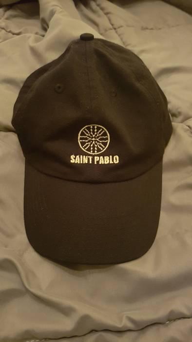 9c9800dbf7f Kanye West Saint Pablo Tour hat Size one size - Hats for Sale - Grailed