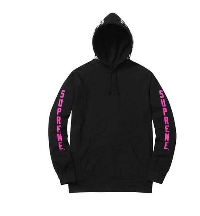 Supreme Supreme x Thrasher Boyfriend Hoodie Size m - Sweatshirts ... 1cb988f6fa