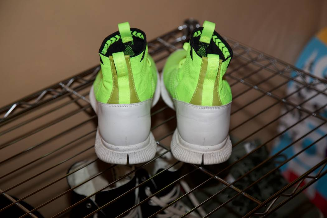new concept a5692 85e52 Nike HTM Free Mercurial Superfly in Volt Size US 10.5  EU 43-44 -