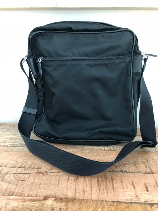 9b5f37e01cf8 Prada Cross Body Bag Size one size - Bags   Luggage for Sale - Grailed