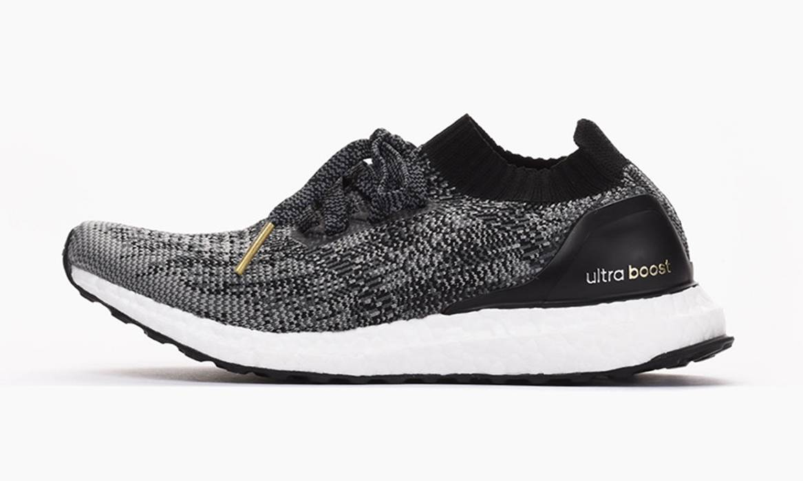 a98446562c1e5 Adidas Ultra Boost Uncaged Black Adidas US Size 10.5 Size 10.5 - for ...