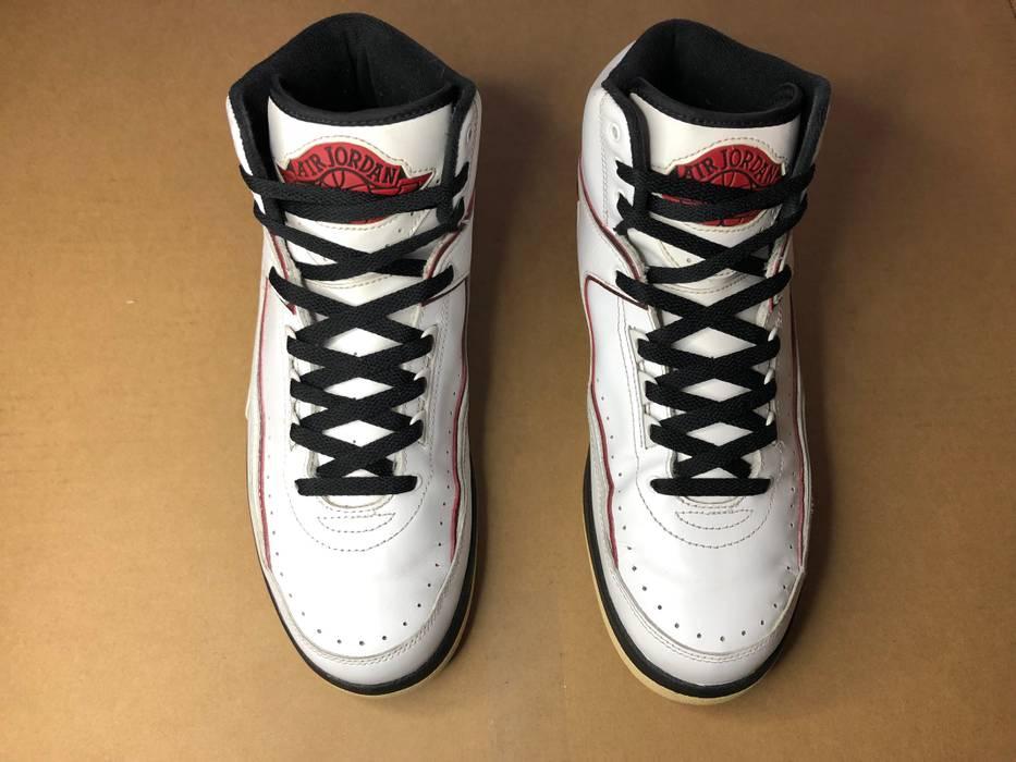 bfea020266bc35 Nike Air Jordan 2 Retro QF sz 9.5 US - 2010 FREE SHIPPING Size 9.5 ...