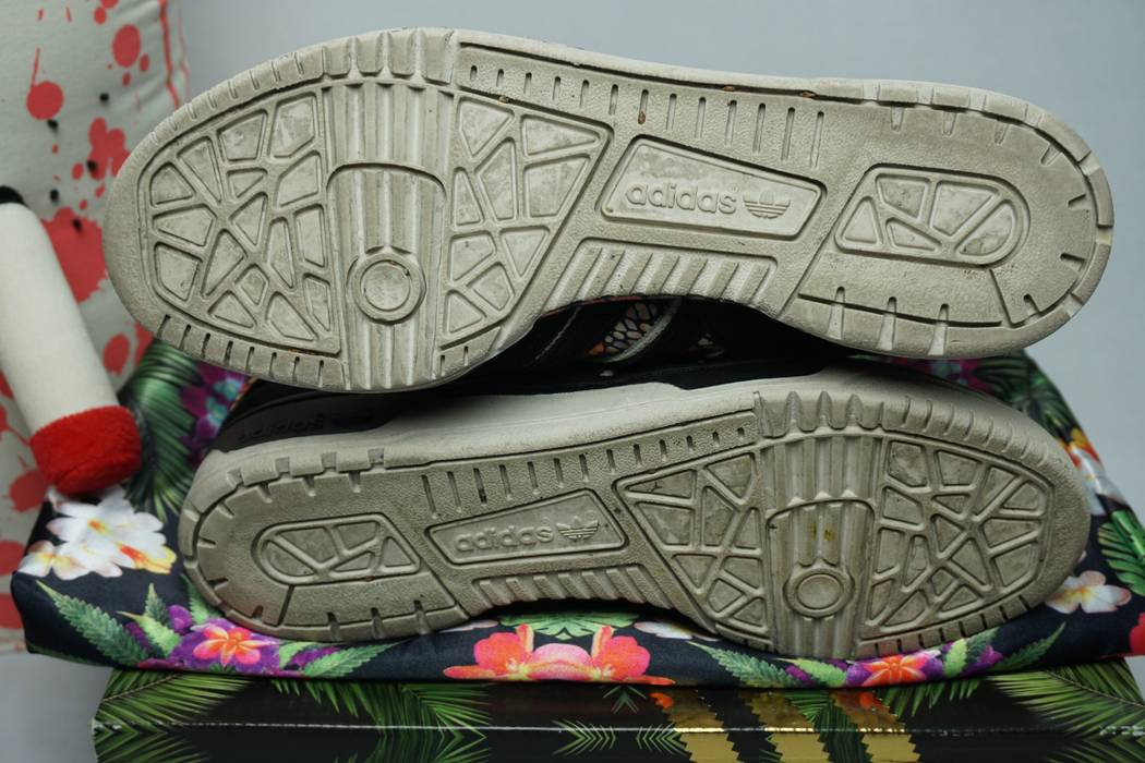 low priced b8165 56a56 Adidas Adidas Originals X Big Sean Attitude Hi Size US 8.5  EU 41-42