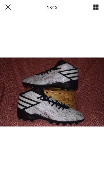finest selection 0e086 eca11 Adidas. Freak X Kevlar Football Cleat