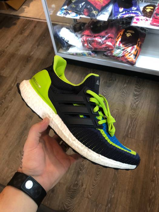 Adidas Adidas Ultra Boost Size 7 1 2 Size 7.5 - Low-Top Sneakers for ... 17e3185e4