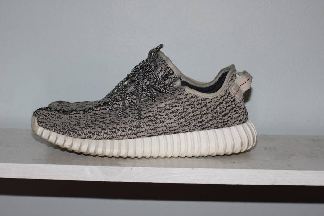 Adidas Kanye West Yeezy Boost 350 Turtle Dove Size 11 - for Sale ... f24732a0e
