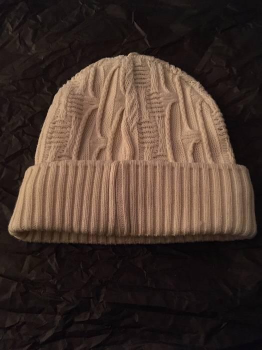 Supreme Supreme FW 13 Cosby Beanie White Cream Size one size - Hats ... 548a5832a7c