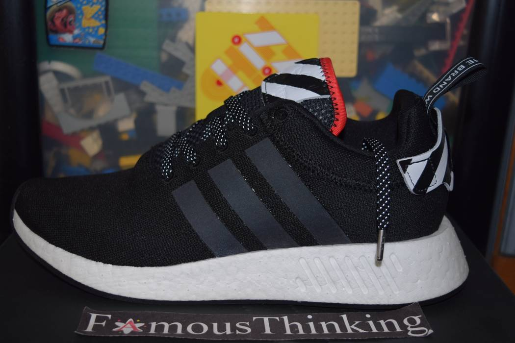 7b1822aa51265 Adidas RARE Adidas NMD R2 Tokyo BY2325 Size 9 - Low-Top Sneakers for ...