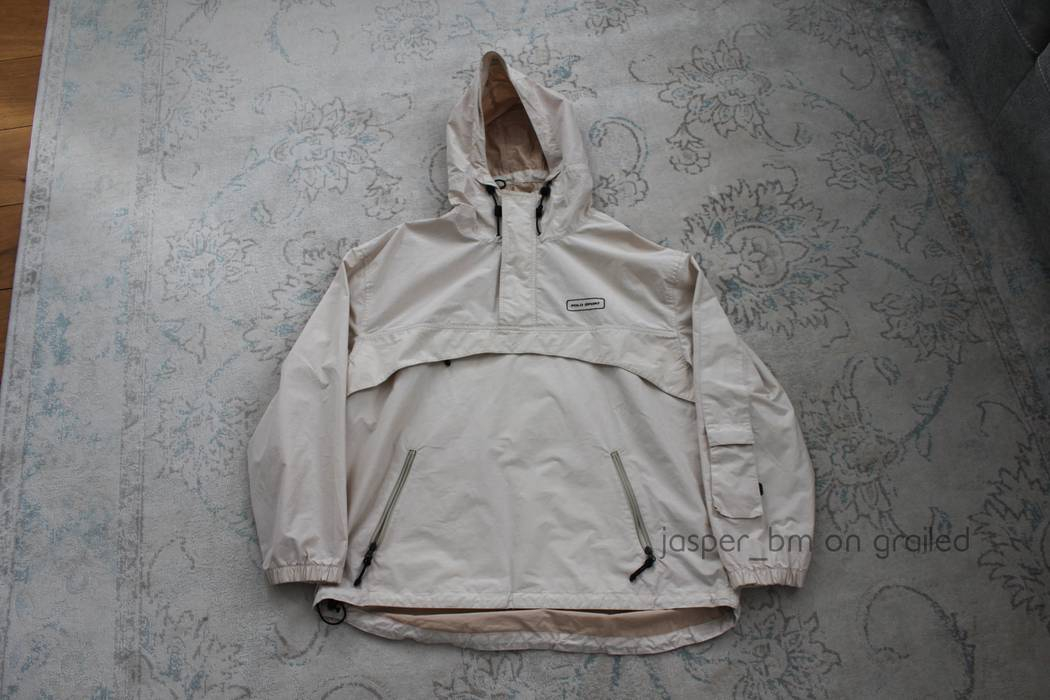 22a53d59fa7dc8 Polo Ralph Lauren Yung Lean polo sport jacket Size l - Light Jackets ...