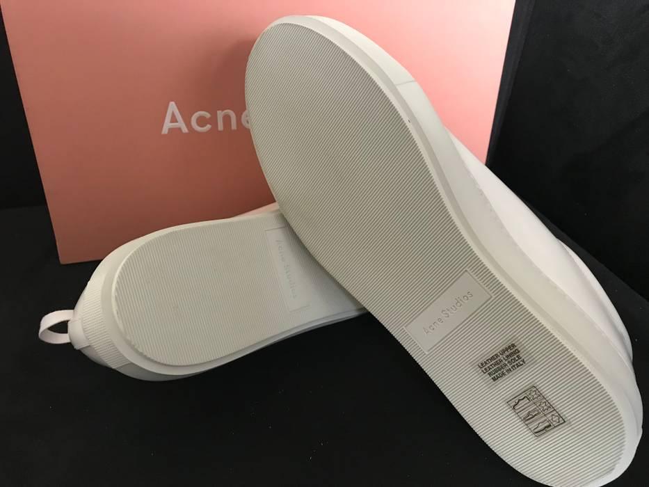 f539d2fb2511 Acne Studios acne studio adrian white size 42 Size US 9   EU 42 - 6