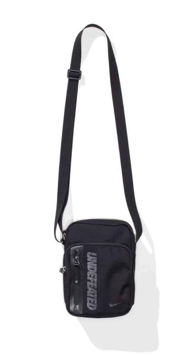7beceef2bd57 Nike Undefeated Nike Tech Side Bag in Black Size one size - Bags ...