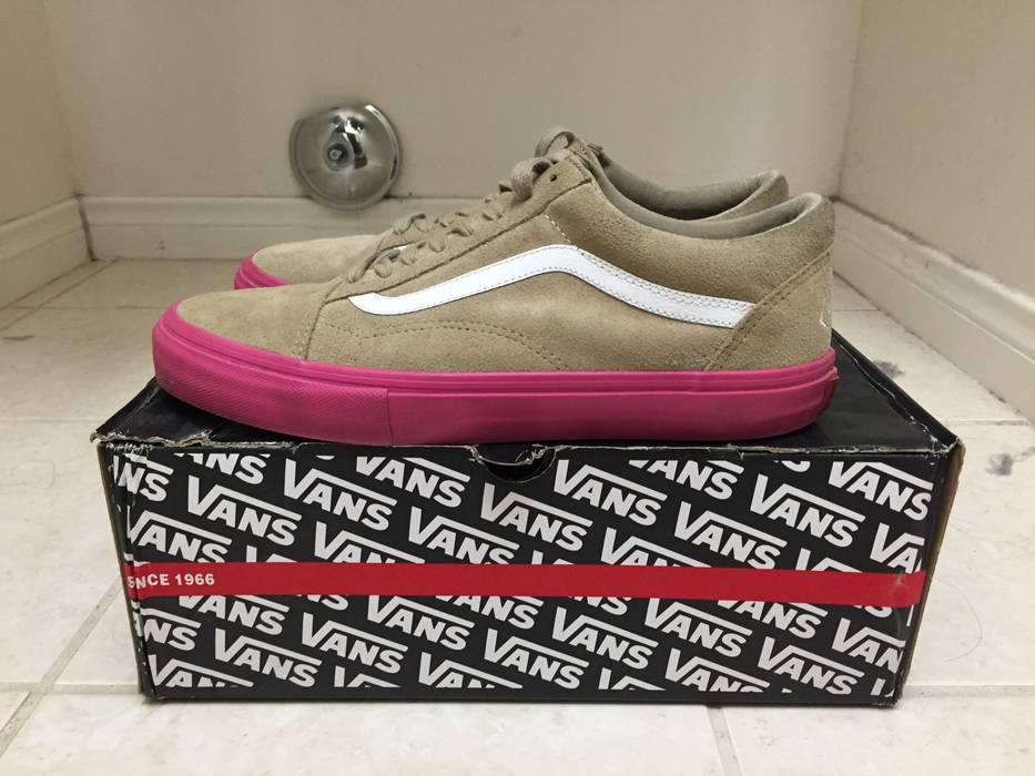 83b74cc970 Vans Vans Syndicate Old Skool pro