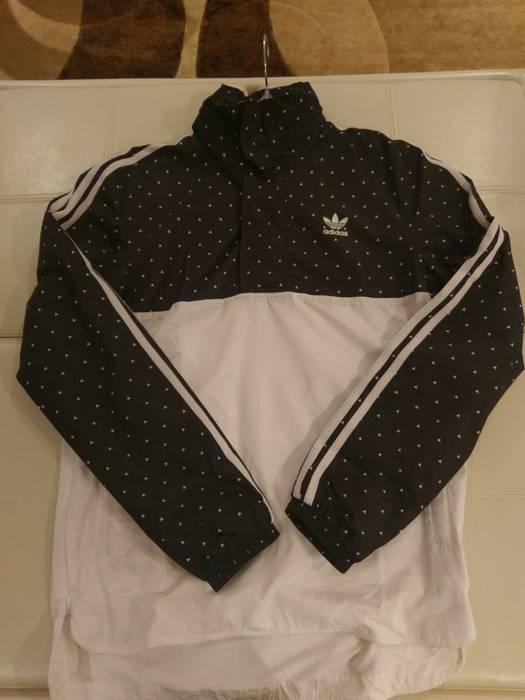 Adidas Adidas Pharrell Williams Hu Woven Hoodie Size s - Sweatshirts ... 36cbcbbf5