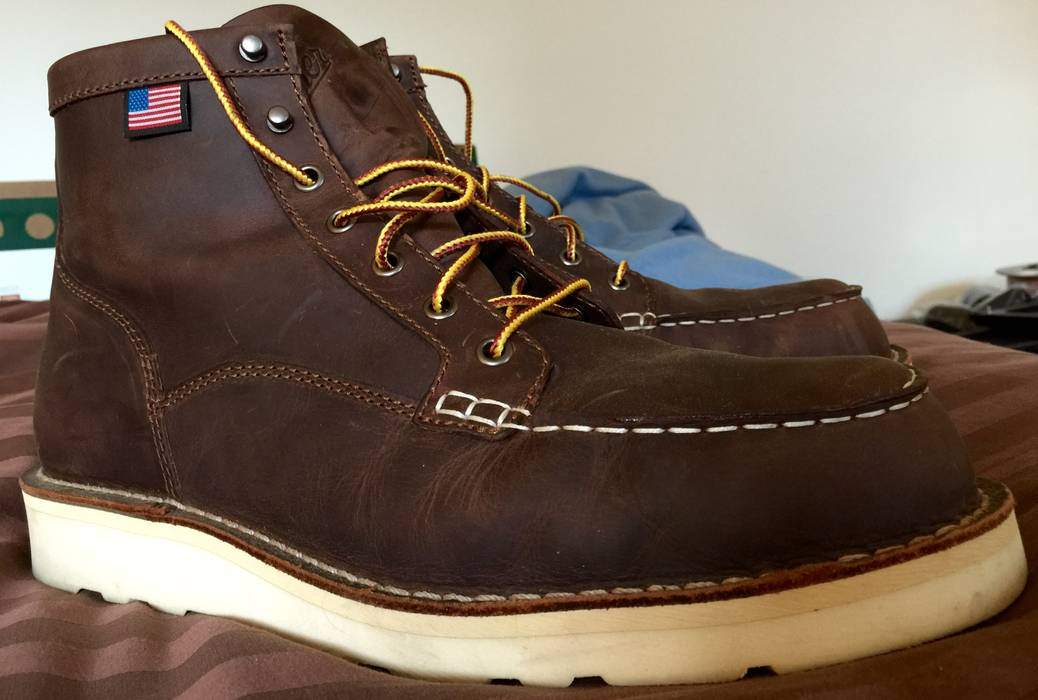 b6e5cdf70c3a Danner Bull Run Moc Toe Boot Review - Best Picture Of Boot Imageco.Org