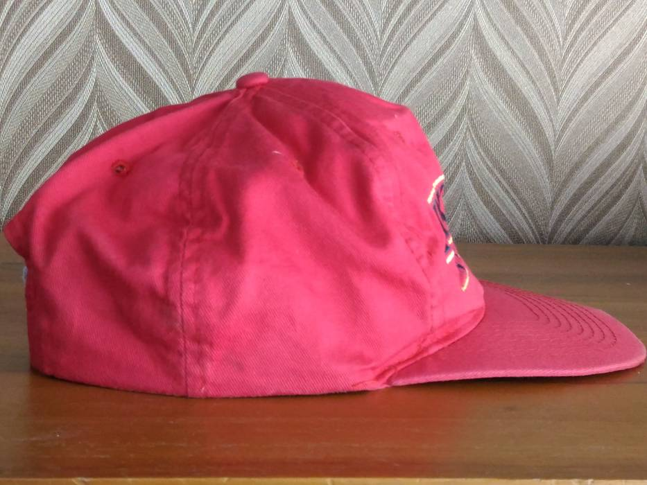 Vintage Vintage 90s DKNY Hat Cap Made in USA Tags Ralph Lauren ... 3af450d7f5aa