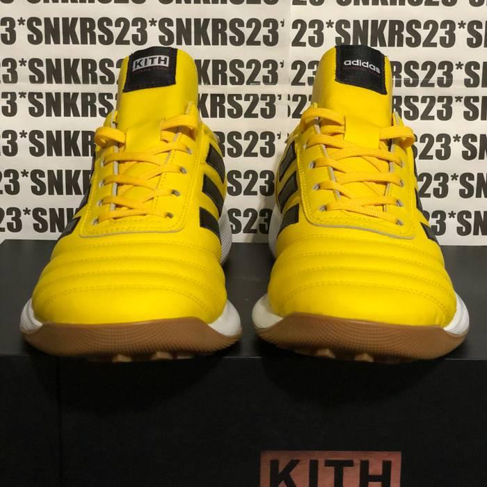 official photos caeba 25471 Adidas adidas Copa Mundial Turf Trainer Kith Cobras Size US 9  EU 42 - 2