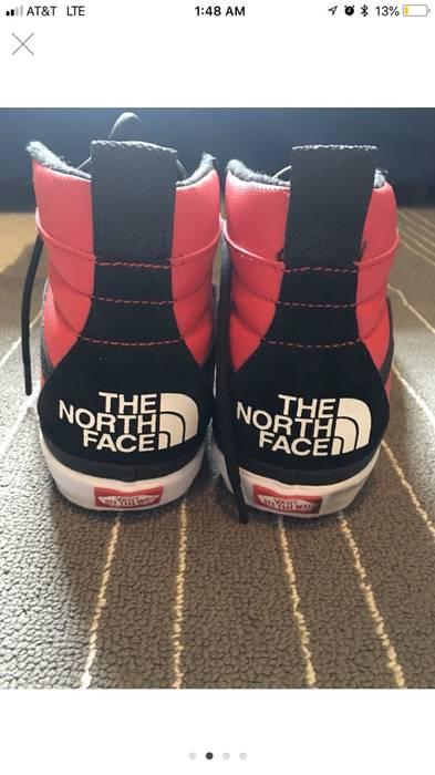 9a82dfa91eaae7 Vans TNF x Vans Sk8-Hi Size 11 - Hi-Top Sneakers for Sale - Grailed